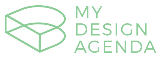 contributor Contributor mydesignagenda logo