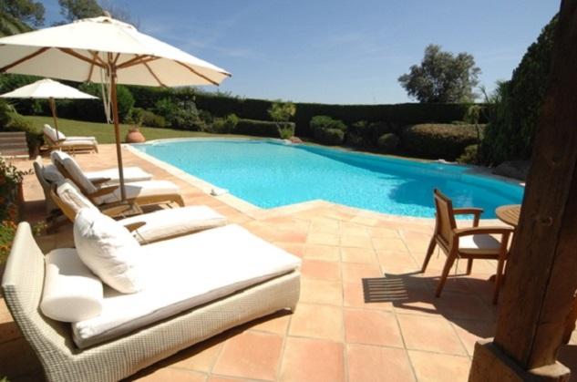 Imagem 2 The most luxurious villa in Saint Tropez The most luxurious villa in Saint Tropez Imagem 2