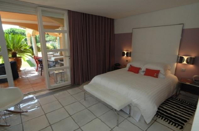 Imagem 3 The most luxurious villa in Saint Tropez The most luxurious villa in Saint Tropez Imagem 3