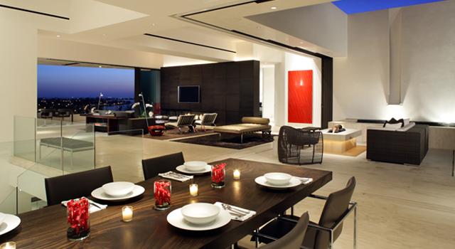 Modern Design of Magni Furniture Modern Design of Magni Furniture capa LA homes