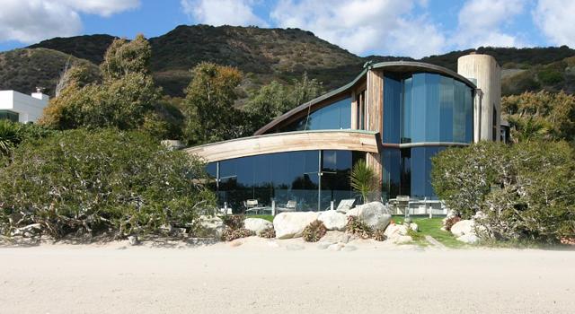 Los angeles house Segel House By John Lautner Segel House By John Lautner capaLAhomes
