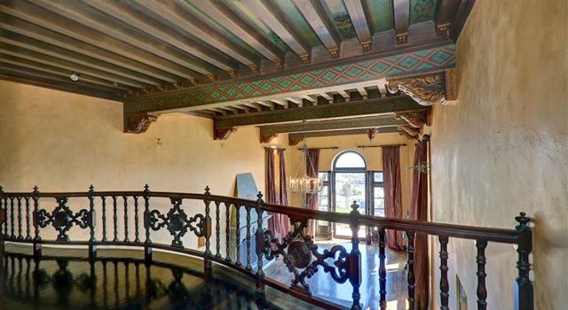 LA Mansion The De Witt mansion The De Witt mansion capaLAhomes2