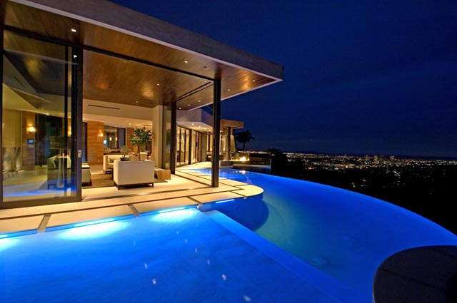 Bluejay Residence by Dean Larkin Design