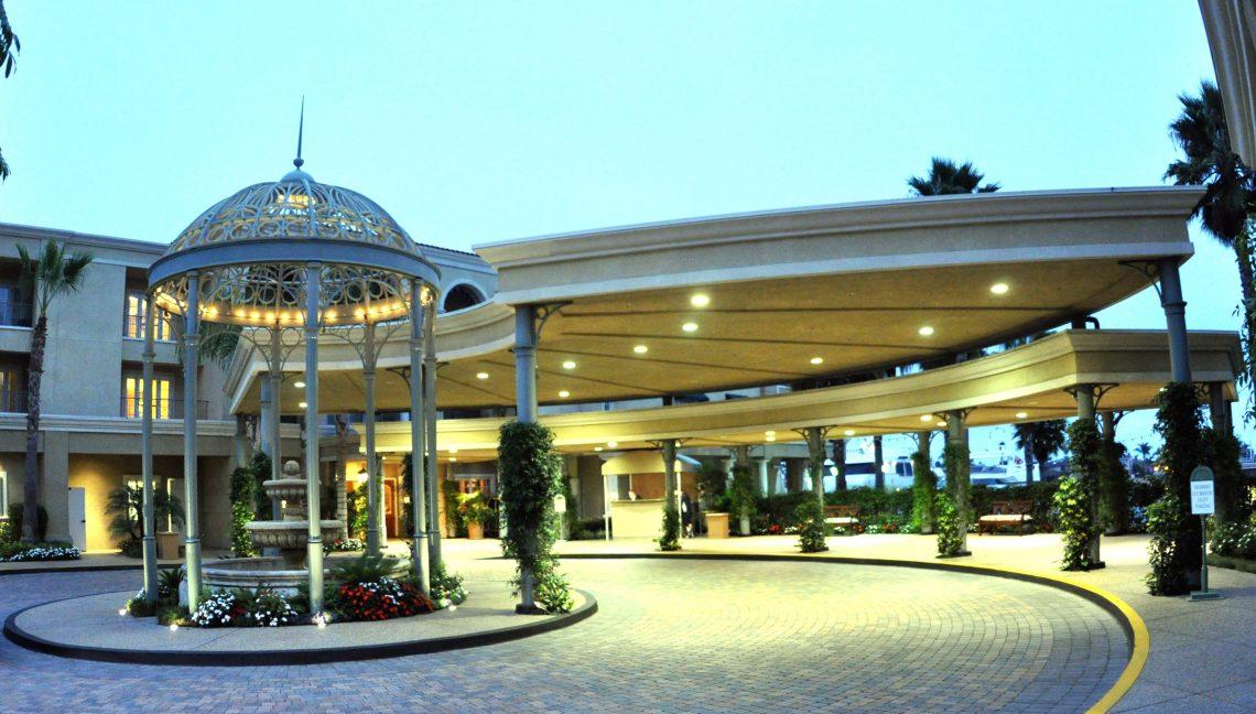 Balboa Bay Club Newport Beach The Best Beaches In World