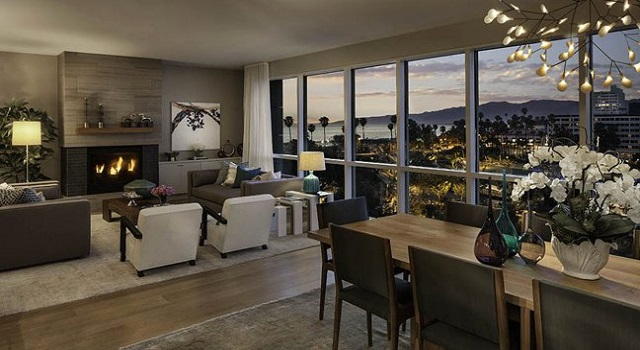 Newly Completed Ocean Avenue South Luxury Development Newly Completed Ocean Avenue South Luxury Development related marmol radziner a l
