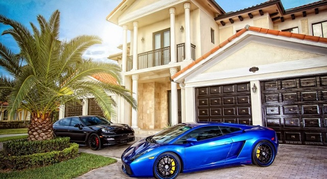 10 Most Amazing Athletes Mansions  10 Most Amazing Athletes Mansions  10 most amazing athlets homes