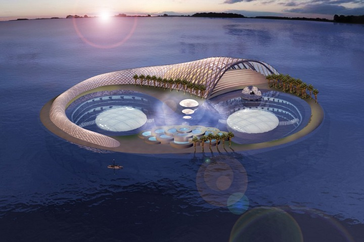 10 Most Amazing Futuristic Hotels in the World 10 Most Amazing Futuristic Hotels in the World 10 most amazingly futuristic hotels10