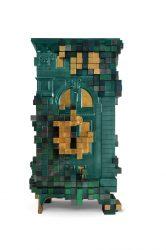 HOK | California Offices HOK | California Offices piccadilly ecletic green cabinet boca do lobo 01 166x250