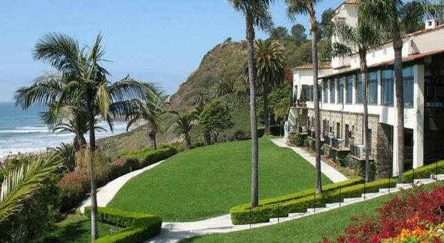 Inside Los Angeles Luxury Private Clubs Bel Air Club