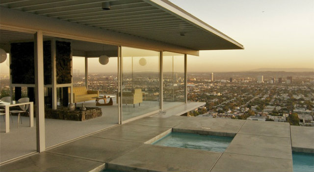 Los Angeles Real Estate Stahl House