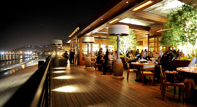 Los Angeles Celebrity Hangouts -Nobu Celebrity Hangouts in Los Angeles Celebrity Hangouts in Los Angeles Los Angeles Celebrity Hangouts Nobu