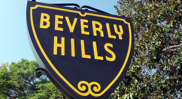 Beverly Hills sign Beverly Hills, great city with great houses Beverly Hills, great city with great houses beverly hills 01