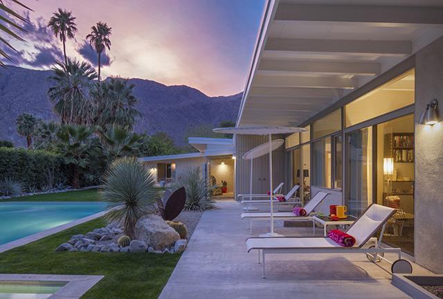 Donal Wexler the Desert Architect