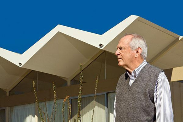 los angeles wexler Donal Wexler the Desert Architect Donal Wexler the Desert Architect los angeles wexler