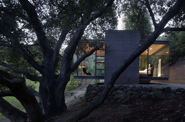1TEA HOUSES IN CALIFORNIA BY SWATT MIERS ARCHITECTS