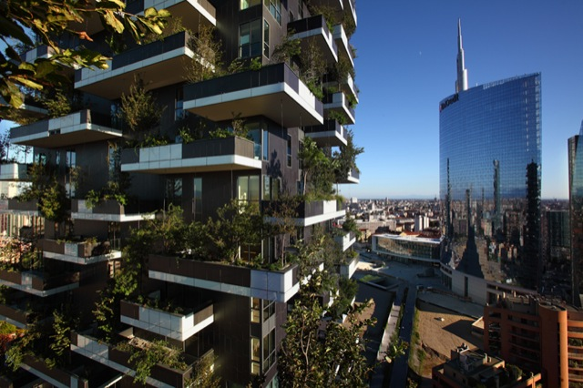2. 10 Best Housing Projects of 2014_stefano-boeri 10 Best Housing Projects of 2014 10 Best Housing Projects of 2014 2