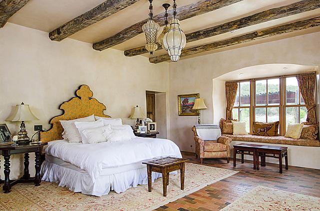 21.best celebrity bedroom decor 2014 28 of the Best Celebrity Bedrooms of 2014 28 of the Best Celebrity Bedrooms of 2014 21