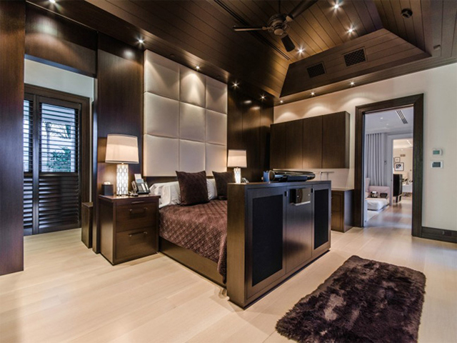 3.best celebrity bedroom decor 2014 28 of the Best Celebrity Bedrooms of 2014 28 of the Best Celebrity Bedrooms of 2014 3