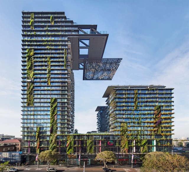 4. 10 Best Housing Projects of 2014 10 Best Housing Projects of 2014 10 Best Housing Projects of 2014 4