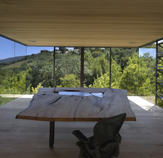 5 TEA HOUSES IN CALIFORNIA BY SWATT MIERS ARCHITECTS