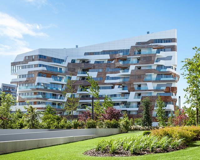 6. 10 Best Housing Projects of 2014 10 Best Housing Projects of 2014 10 Best Housing Projects of 2014 6