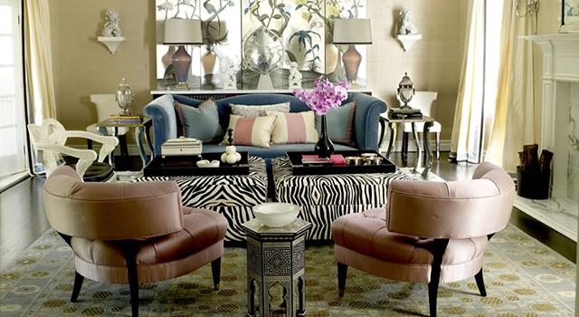 Top 10 Los Angeles Interior Designers_Martin Lawrence