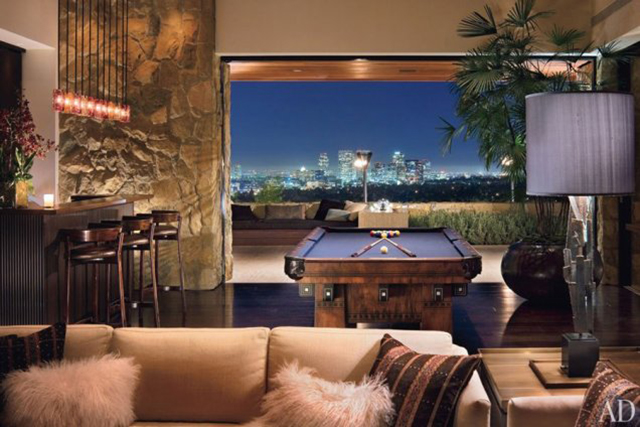 jennifer-aniston-beverly-hills-estate-game-room