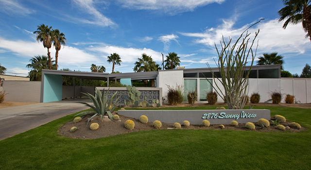 7.Le Corbusier Architecture in Souhern California