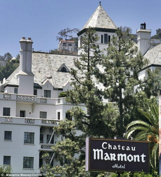 LUXURY HOTELS IN LOS ANGELES 14
