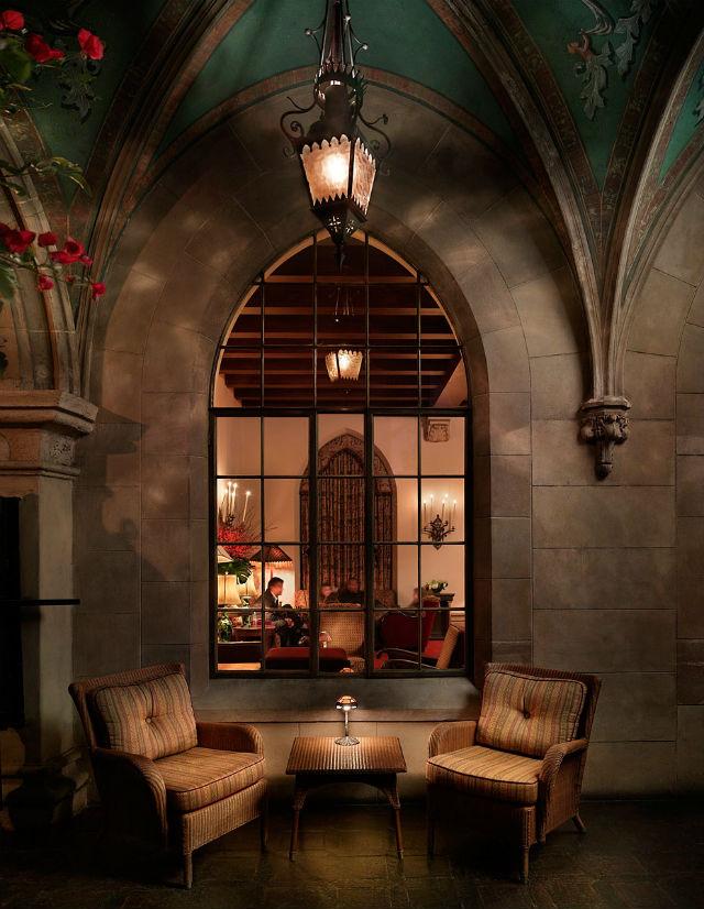 LUXURY HOTELS IN LOS ANGELES 16