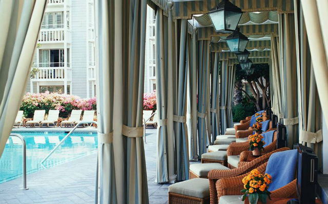 LUXURY HOTELS IN LOS ANGELES 21
