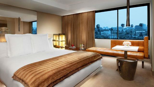LUXURY HOTELS IN LOS ANGELES 22