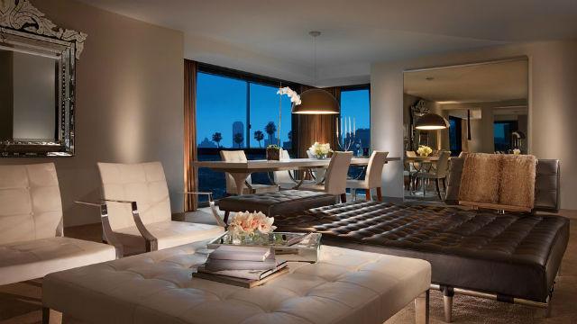LUXURY HOTELS IN LOS ANGELES 23