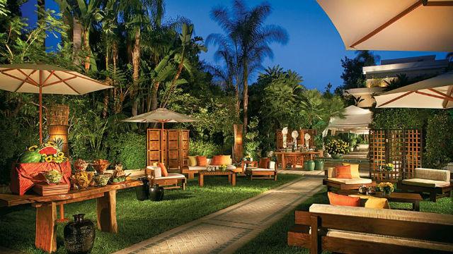 LUXURY HOTELS IN LOS ANGELES 24