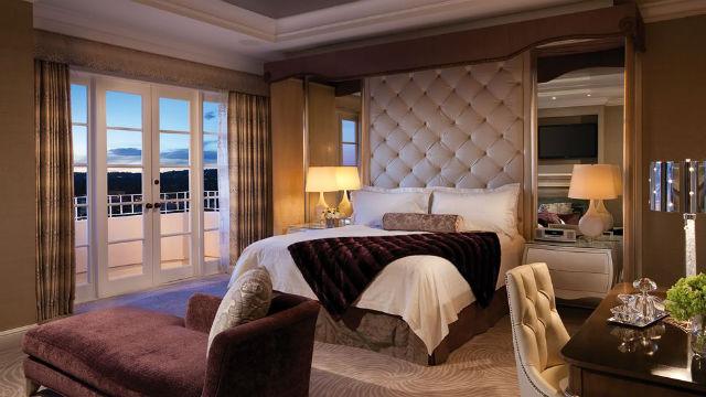 LUXURY HOTELS IN LOS ANGELES 26
