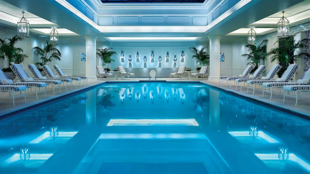 Luxury hotels in los angeles los angeles homes for Most luxurious hotel in los angeles