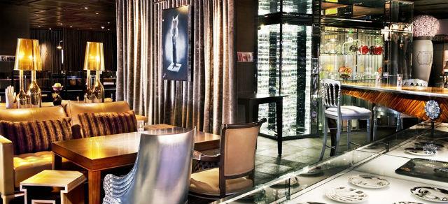 LUXURY HOTELS IN LOS ANGELES 3