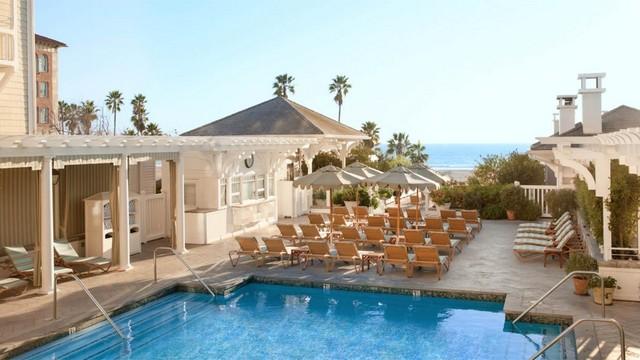 LUXURY HOTELS IN LOS ANGELES 5