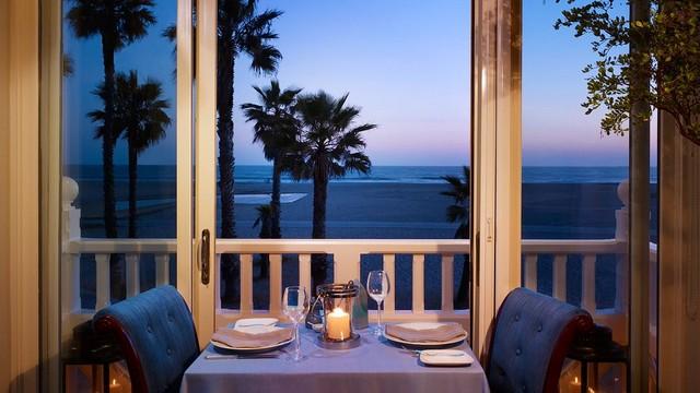 LUXURY HOTELS IN LOS ANGELES 6