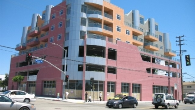 The ugliest buildings in Los Angeles The ugliest buildings in Los Angeles THE UGLIEST BUILDINGS IN LOS ANGELES 10