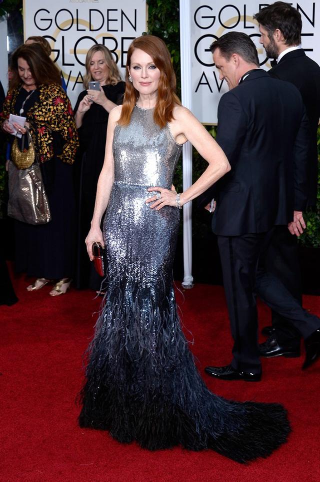 2015-golden-globes-style- 1 Golden Globe 2015 Style Golden Globe 2015 Style best dresses of 2015 golden globes 1