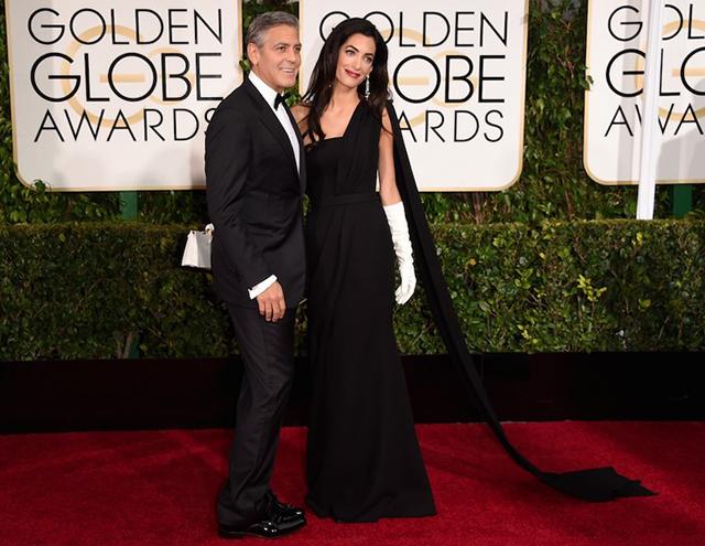 2015-golden-globes-style-4 Golden Globe 2015 Style Golden Globe 2015 Style best dresses of 2015 golden globes 4