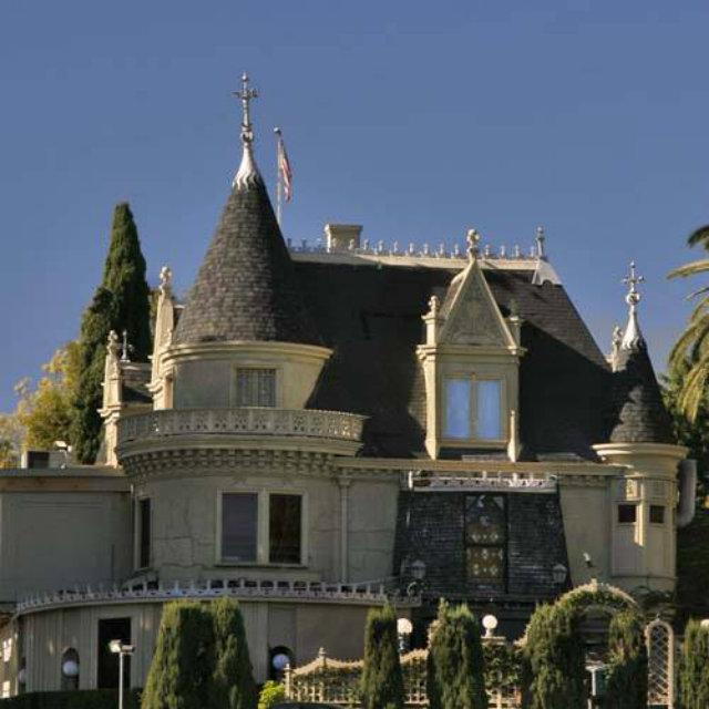 MagicCastle3 The Magic Castle home of AMA of Los Angeles The Magic Castle home of AMA of Los Angeles MagicCastle3