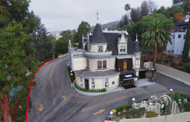 MagicCastle5 The Magic Castle home of AMA of Los Angeles The Magic Castle home of AMA of Los Angeles MagicCastle5