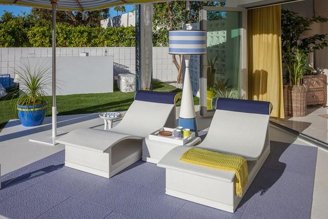 Palm Springs, California Modernism Week 15