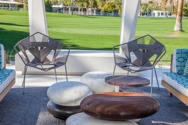 Palm Springs, California Modernism Week 19