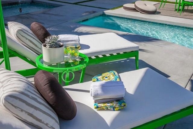 Palm Springs, California Modernism Week 22