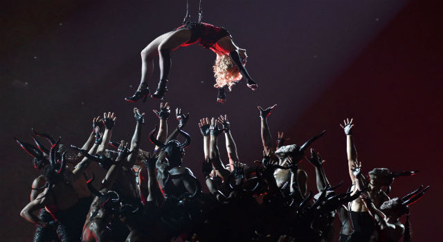 The Grammys 2015: Best Performances