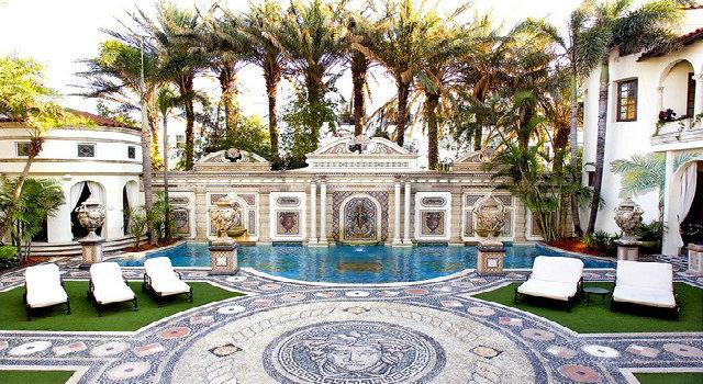 The Villa by Barton G. at Miami Beach The Villa by Barton G. at Miami Beach The Villa by Barton G Hotel Miami Beach 92