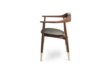 celebrity homes 10 Most Expensive Celebrity Homes Sold in 2013 perry dining chair 03 HR 375x250